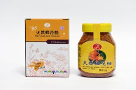 皇廷養蜂場//A+級百花蜂花粉300克優惠3瓶裝//另售蜂蜜.龍眼蜜.蜂花粉.蜂王乳