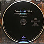 Apocalyptica - Inquisition Symphony 二手歐版