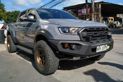 Ford 福特 Raptor 猛禽 F150 4X4 4WD Pick Up 皮卡 Option 前保 前鐵保 防撞