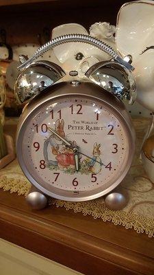 彼得兔鬧鐘