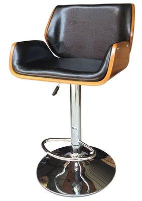 [ 椅子王 ] ----- LOFT復古  ALSTON 中島吧椅