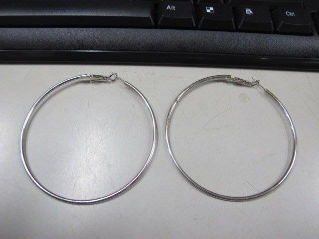 二手舖 NO.4547 時尚造型耳環 耳針 耳鉤 便宜賣 首飾飾品