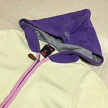 日牌X-girl 彩色有帽冷外套 冷衫 Knit Cardigan