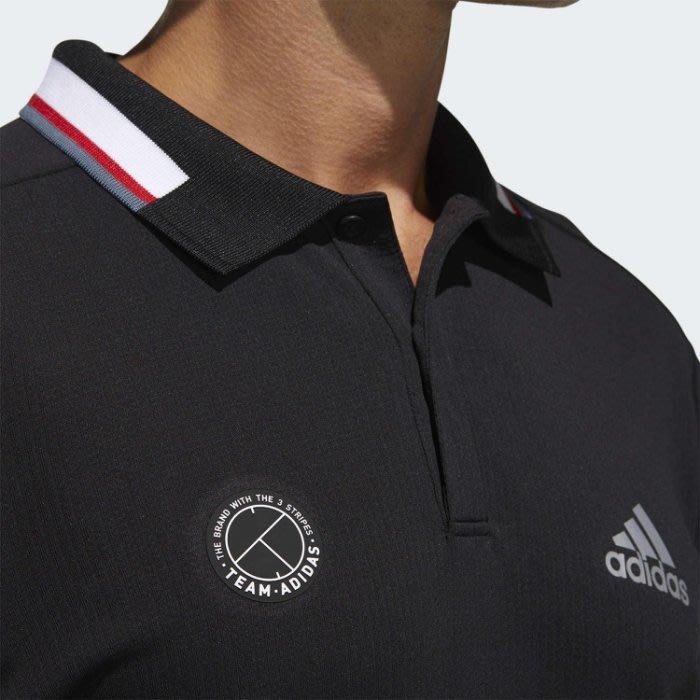 南◇2020 8月 ADIDAS HEAT.RDY SL POLO衫 白 FS3773 黑色 FT6765 愛迪達 網球