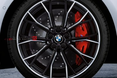 BMW M-Performance 原廠卡鉗組 直上免修改 5/7 Series G30/G31/G11   / 制動改