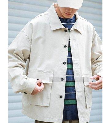 『COG』 m1484 原創街頭潮流 work jacket 美國情侶工裝外套 90年代 美式工業風 復古夾克 時尚生活