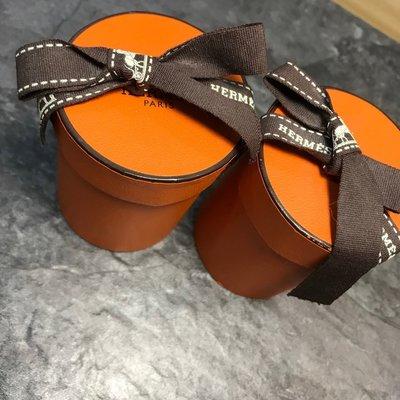 Hermès 絲巾盒子