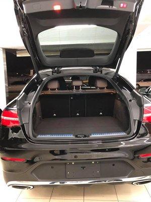 (原廠型全平面倒車雷達)專業安裝.GLC.C250.328.CLA 獨家榮獲Option改裝車推薦  專業安裝.雙B及各