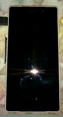 $${零件機}Sony Xperia Z2 D6503 白色$$