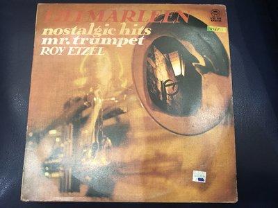 開心唱片 (LILIMARLEEN / NOSTALGIC HITS) 二手 黑膠唱片 D289