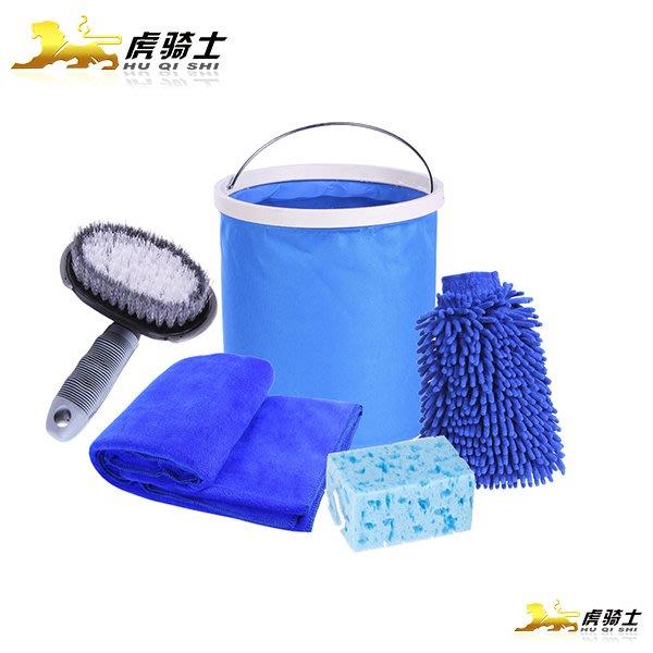 爆款--家用洗擦車工具套裝洗車毛巾水桶海綿輪轂刷珊瑚絨洗車手套#汽車清潔用品#水槍#鋁合金#不鏽鋼