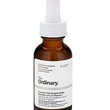 Ascorbyl Tetraisopalmitate Solution 20% in Vitamin F 30ml