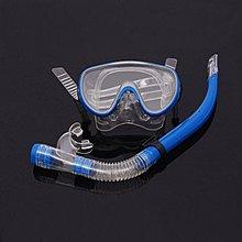 窩美超低價潛水鏡+半乾式呼吸管潛水浮淺裝備套裝