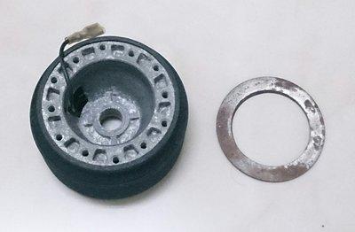 日本製方向盤轉接座 中古品 喜美 K6 K8 用