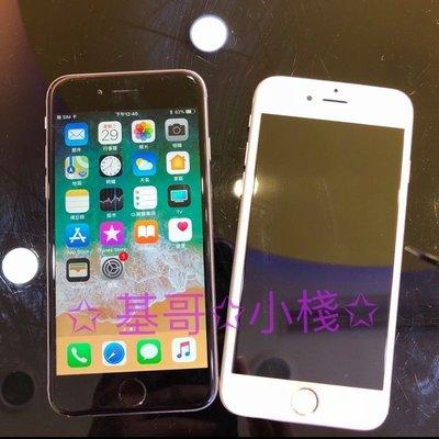 Iphone 6 16G 單機 工作機 $3000 台中市