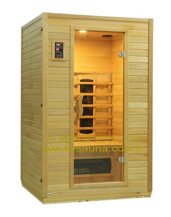 2人  遠紅外線烤箱  能量屋烤箱  三溫暖烤箱  芬蘭浴烤箱  擁有專業施工團隊 接受現場施工不規格尺寸訂做