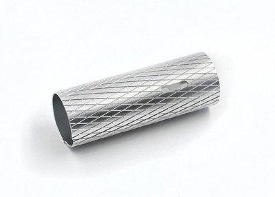 (武莊)MODIFY 摩帝 鑽石花紋 鋁合金 氣缸 TYPE2 MP5-A4A5用-MD-GB013802