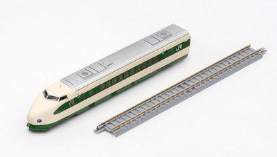 [玩具共和國] TOMIX FM-023 ファーストカーミュージアム JR 200系東北新幹線(やまびこ)