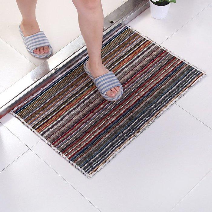 买一送一 浴室防滑墊吸水客廳門墊衛生間門口廚房臥室進門地墊腳墊地毯墊子