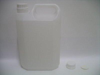 全新4公升(4L)、 1加侖(1Gal) 塑膠罐 塑膠瓶 塑膠桶 寄送整袋44支