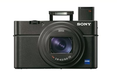 SONY DSC-RX100 VI DSC-RX100M6  〔台灣索尼公司貨〕