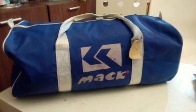 [ov&O] 歐美復古運動大提包 Mack Sports Co. & Ltd 正vintage