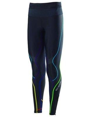 7折出清~美津濃Mizuno BIO GEAR BG8000 慢跑 路跑 壓力褲 緊身 長褲 (A60BP-27099)