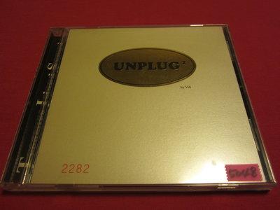 UNPLUG2-Acoustic Burn-in & Revitalize cd  K金