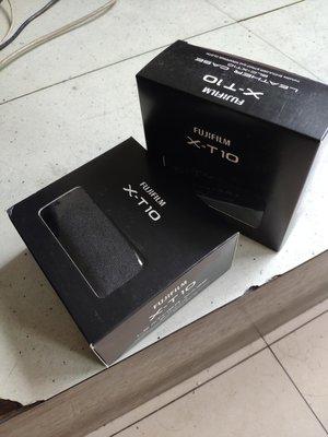 FUJIFILM XT10原廠皮套 BLC-XT10 X-T10 富士XT20 XT30通用 台中市
