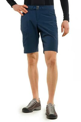 Arcteryx始祖鳥 休閒輕便運動短褲*排汗快乾徒步旅遊短褲* 型號17518 款名:Lefroy short三種色