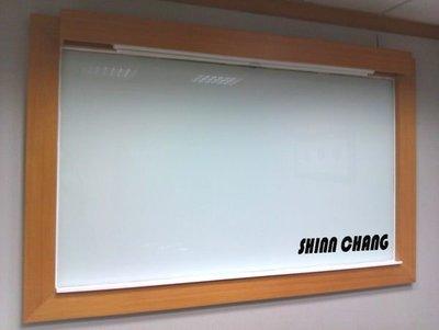 優質防眩光玻璃白板, 客製化白板, 黑板, 行事曆, 噴砂, 大圖, 壓克力 各尺吋定做!店面~品質保障 台北市