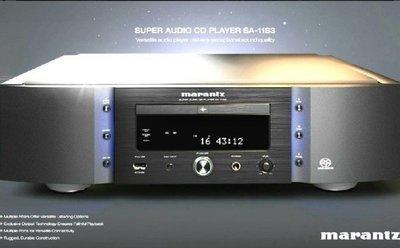 marantz sa-11s3 (可配 PM-12 MODEL 30 LUXMAN L-590AX 507UX 509X