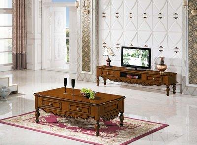【大熊傢俱】A69玫瑰 新古典電視櫃 展示櫃 矮櫃 視聽櫃 玄關櫃  櫥櫃 餐邊櫃 收納櫃  地櫃