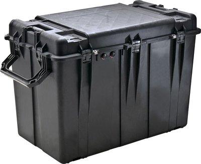 【環球攝錄影】PELICAN 0500 Transport Case 氣密箱 大型運輸箱 防撞箱 預購