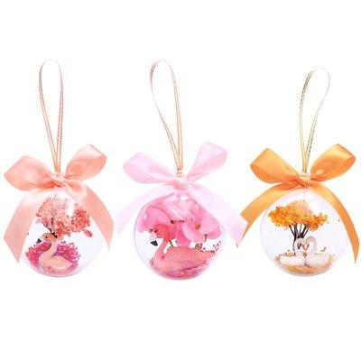 阿里家 億人 新款櫻花樹下許愿球天鵝教師節禮物創意活動小禮品地攤貨源/訂單滿200元出貨