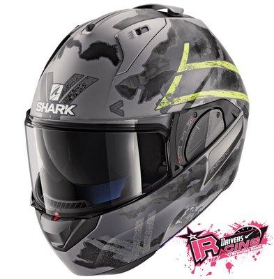 ♚賽車手的試衣間♚ Shark® Evo-One 2 Skuld A/Y/B 可樂帽 安全帽