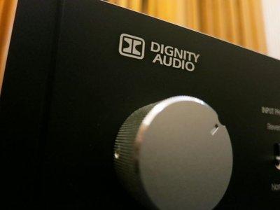 Dignity Audio PML2XLR 旗艦前級/被動式前級/無源前級