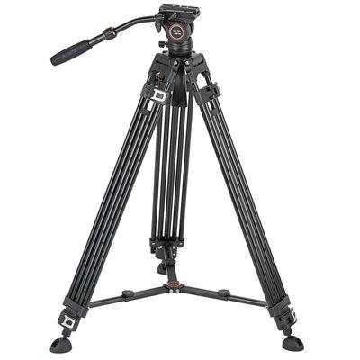 【台中 明昌攝影器材出租 】CAYER BF10L 錄影腳架  腳架