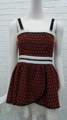 娃娃13M花色洋裝特價980元含運費