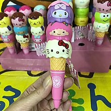 Sanrio雪糕筆