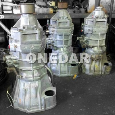 【ONEDAR】中華三菱 菱利 VERYCA 1.2  2WD手排變速箱 再生品