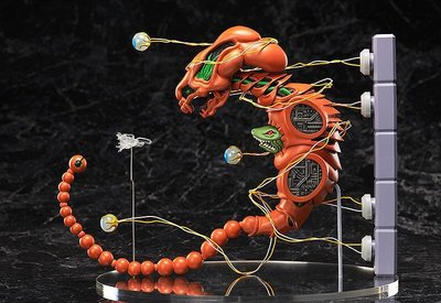 Figma (SP-113)系列R-Type 巨大戰艦Dobkeratops by Good Smile Company