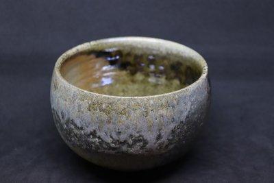 【紅芳庭】台灣柴燒 林志強 澗水 茶碗 水方 水洗 茶洗 茶碗 水杯 茶杯 手工 柴燒 茶具 茶壺