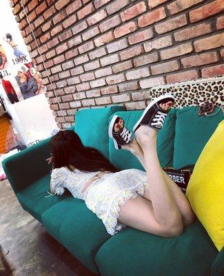 現貨 iShoes正品 Converse All Star Cutaway EVO 拖鞋 黑 泫雅 涼鞋 150247C