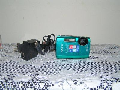 OLYMPUS UTOUCH 3000 數位相機