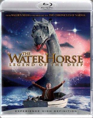 尼斯湖水怪 The Water Horse 藍光 BD 再生工場1 03