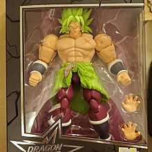 全新 布洛尼 Dragon Ball Super Dragon Stars Series 12 Super Saiyan Broly 龍珠超 bandai
