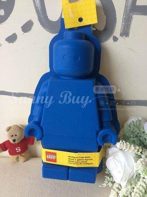 【Sunny Buy 】LEGO 蛋糕模 Minifigure Cake Mold