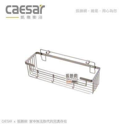 《振勝網》高評價 價格保證! Caesar 凱撒衛浴 ST825 沐浴乳罐置物架 + S鉤 不鏽鋼浴室配件系列