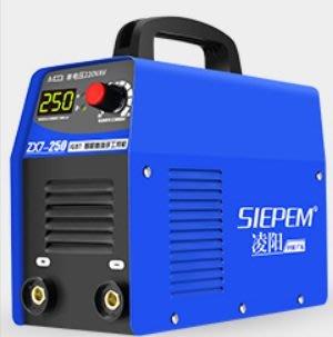 電焊機ZX7-250A ,數字顯示電流 ,更精確。逆變直流 手提式 電焊機